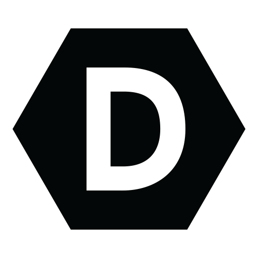 Devpost Icon